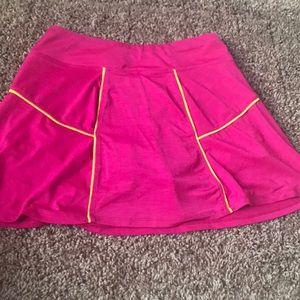 Lija tennis skirt